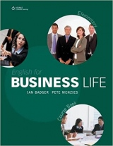 ENGLISH FOR BUSINESS LIFE ELEMENTARY AUDIO CD (1)