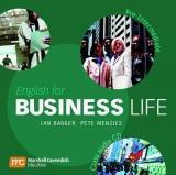 ENGLISH FOR BUSINESS LIFE PRE-INTERMEDIATE AUDIO CD (1)