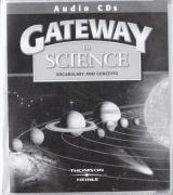 GATEWAY TO SCIENCE AUDIO CDS (4)