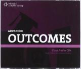 OUTCOMES ADVANCED CLASS AUDIO CD