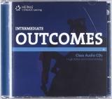 OUTCOMES INTERMEDIATE CLASS AUDIO CD