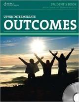 OUTCOMES UPPER INTERMEDIATE CLASS AUDIO CD