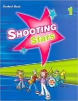 SHOOTING STARS 1 CLASS AUDIO CDS