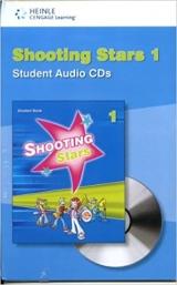 SHOOTING STARS 1 STUDENT´S AUDIO CDS