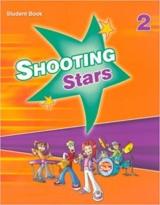 SHOOTING STARS 2 STUDENT´S AUDIO CDS