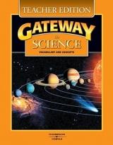 GATEWAY TO SCIENCE TEACHER´S EDITION