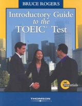 INTRODUCTORY GUIDE TO THE TOEIC TEST SELF-STUDY PACK (Student´s Book, Answer Key, Audio CDs)