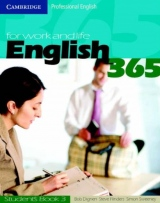 English 365 3 Student´s Book