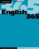 English 365 3 Teacher´s Book