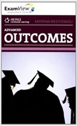 OUTCOMES ADVANCED EXAMVIEW CD-ROM