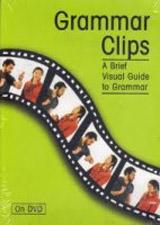 GRAMMAR CLIPS DVD