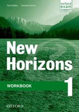 New Horizons 1 Workbook ( International English Edition)