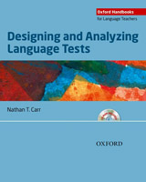 Designing and Analyzing Language Tests with Workbook