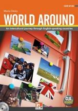 World Around Student´s Book + Audio CD