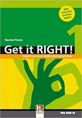 Get it Right! Level 1 + Audio CD