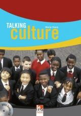 Talking Culture + CD-ROM