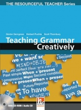 RESOURCEFUL TEACHER´S SERIES Teaching Grammar Creatively + CD-ROM