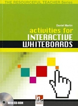 RESOURCEFUL TEACHER SERIES Activities for Interactive Whiteboards + CD-ROM