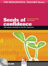RESOURCEFUL TEACHER SERIES Seeds of Confidence + CD-ROM