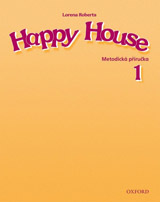 Happy House 1 Teacher´s Book Czech