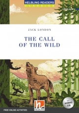 HELBLING READERS Blue Series Level 4 The Call of the Wild + Audio CD (Jack London)