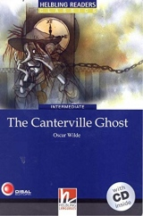 HELBLING READERS Blue Series Level 5 The Canterville Ghost + CD (Oscar Wilde)