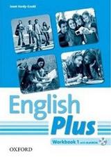 English Plus 1 Workbook with MultiROM CZ
