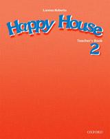 Happy House 2 Teacher´s Book
