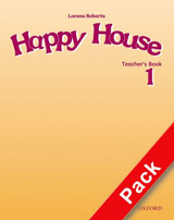Happy House 2 Teacher´s Resource Pack