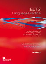 IELTS Language Practice Student´s Book with Key