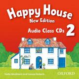 Happy House 2 Audio CD