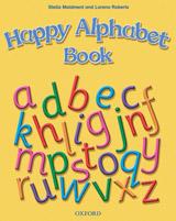 Happy Alphabet Book