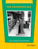 Content Area Readers The Computer Age