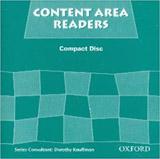 Content Area Readers Audio CDs (2)