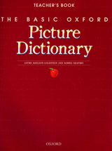 The Basic Oxford Picture Dictionary, Second Edition Teacher´s Book