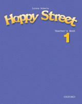Happy Street 1 Teacher´s Book