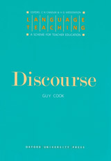 Language Teaching Discourse
