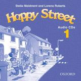 Happy Street 1 Audio CD