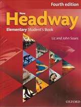 New Headway Elementary (4th Edition) STUDENT´S BOOK with Oxford Online Skills