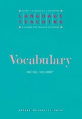 Language Teaching Vocabulary