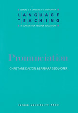 Language Teaching Pronunciation