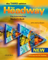 New Headway Pre-Intermediate (3rd Edition) Student´s Book ( International English Edition)