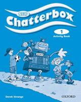 New Chatterbox 1 Activity Book (International English Edition)