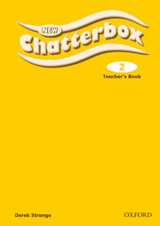 New Chatterbox 2 Teacher´s Book