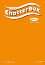 New Chatterbox Starter Teacher´s Book
