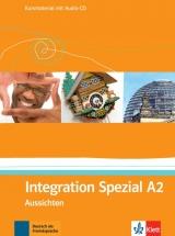 Aussichten A2, Integration Spezial