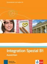 Aussichten B1, Integration Spezial