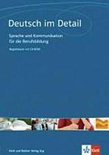 Deutsch im Detail, Begleitband mit CD-ROM