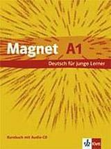 Magnet 1, Kursbuch mit CD