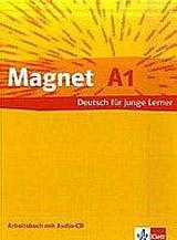 Magnet 1, Arbeitsbuch mit CD